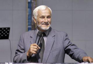 Старший єпископ Зайцев О.В.